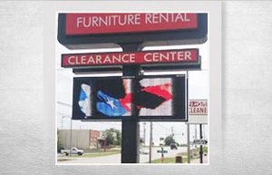 High-Quality Promotional Signs for Your Business from Crown Neon Signs