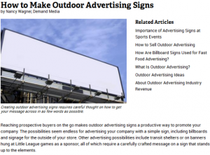 how-to-make-outdoor-advertising-signs