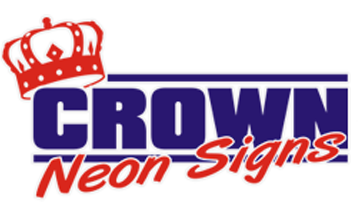 Pole Signs - Crown Neon Signs
